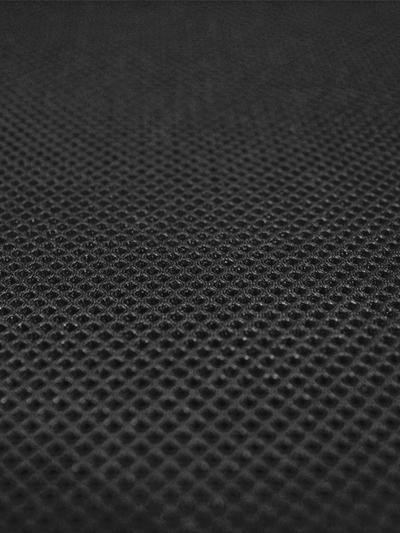 tejido 3d negro