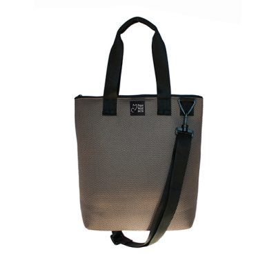 Tote Bag Asa Larga Sport marrón 1