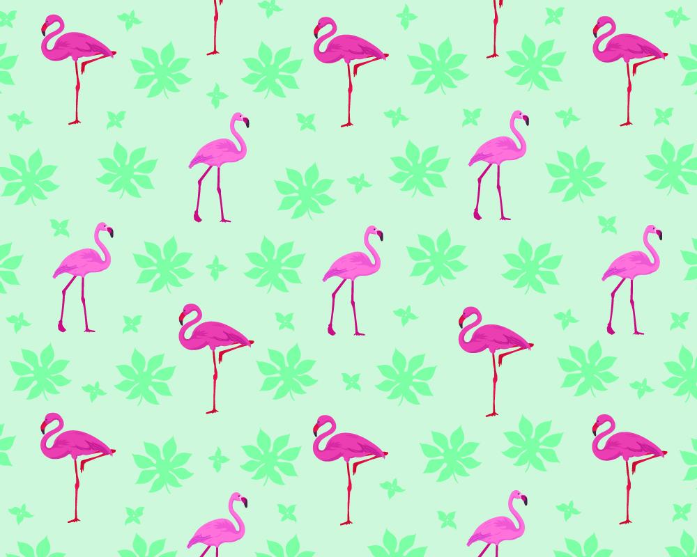 No es la muerte del cisne modernista,  es la del flamenco rosa del verano'17