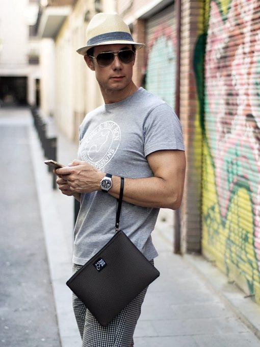 Black-Sport-handbag