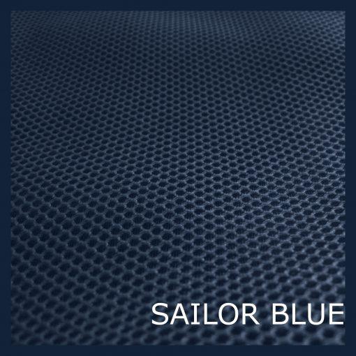 SAILOR BLUE fabric