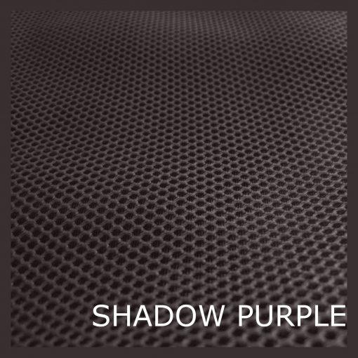 SHADOW PURPLE fabric