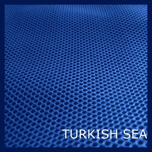 TURKISH SEA fabric