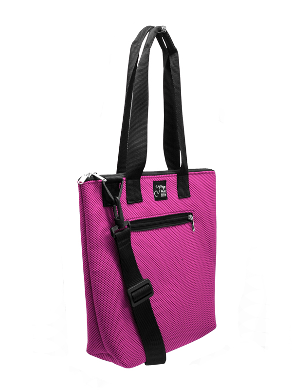 Bolso barco pink 2