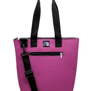 Bolso barco pink 1