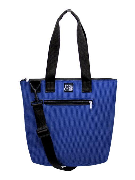 Bolso Barco Sport azul royal 1