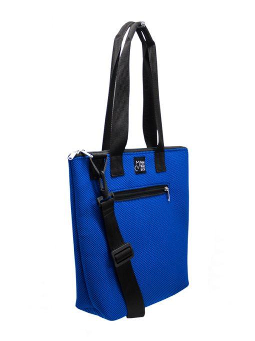 Bolso Barco Sport azul royal 2