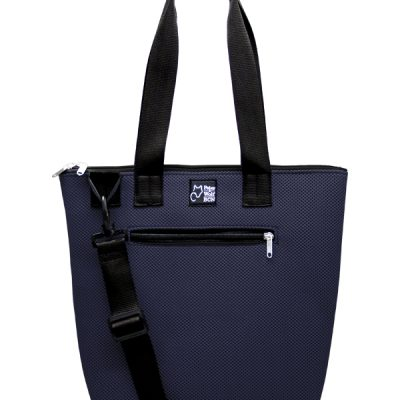 Bolso barco violet 1