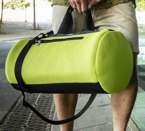Bolsa de deporte Lime Green Sport 1