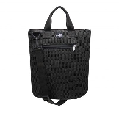 Tote Bag Black Sport AC 1