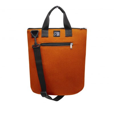 Tote Bag Orange Sport AC 1