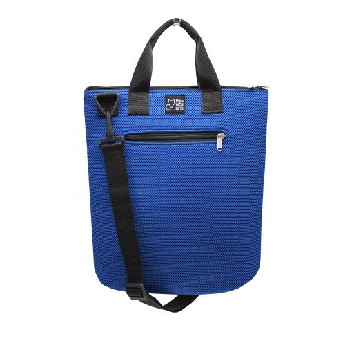 Tote Bag Asa Corta Sport azul royal 1