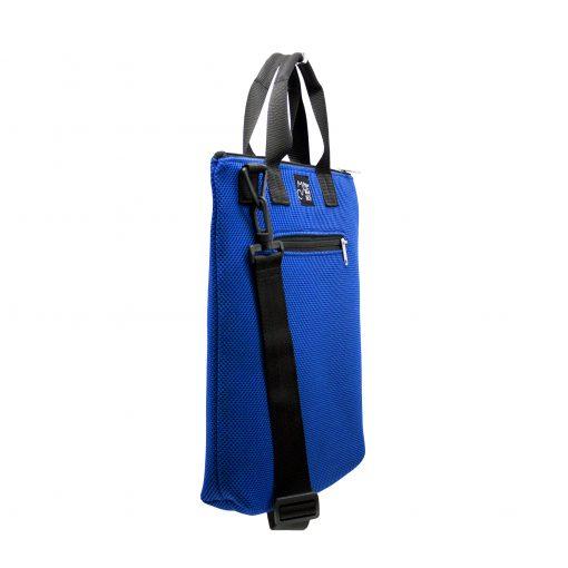 Tote Bag Asa Corta Sport azul royal 2