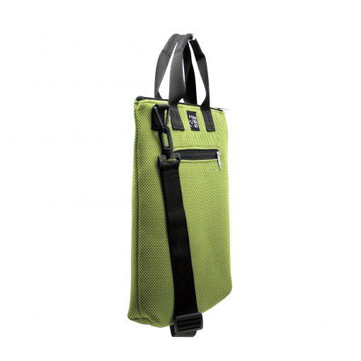 Tote Bag Asa Corta Sport verde pistacho 2