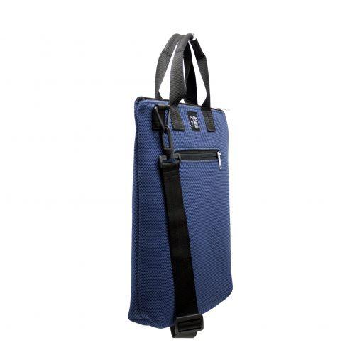 Tote Bag Asa Corta Sport azul marino 2