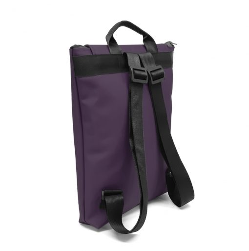 Mochila Nautic violeta 2