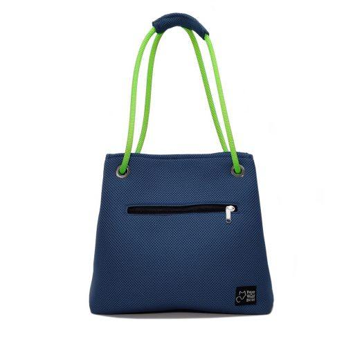 Bolso Kraft Sport azul marino