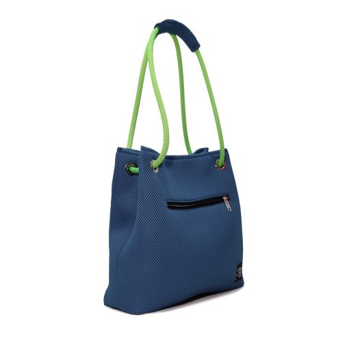 Bolso Kraft Sport azul marino 2