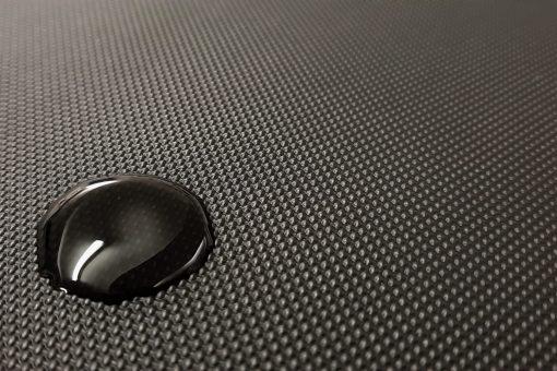 Impermeabilidad tejido moto