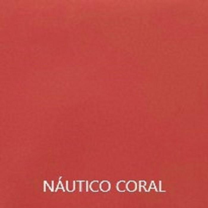 Tejido náutico coral