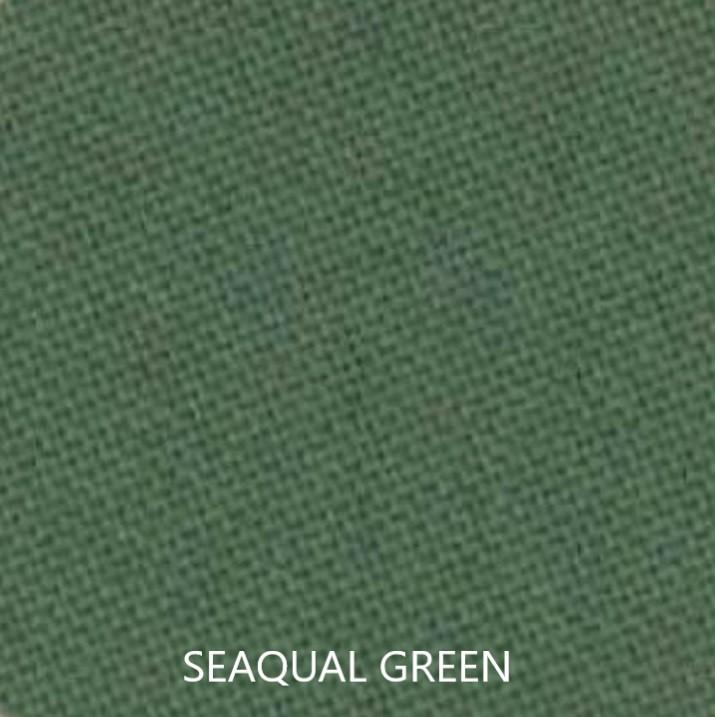 Tejido Seaqual verde